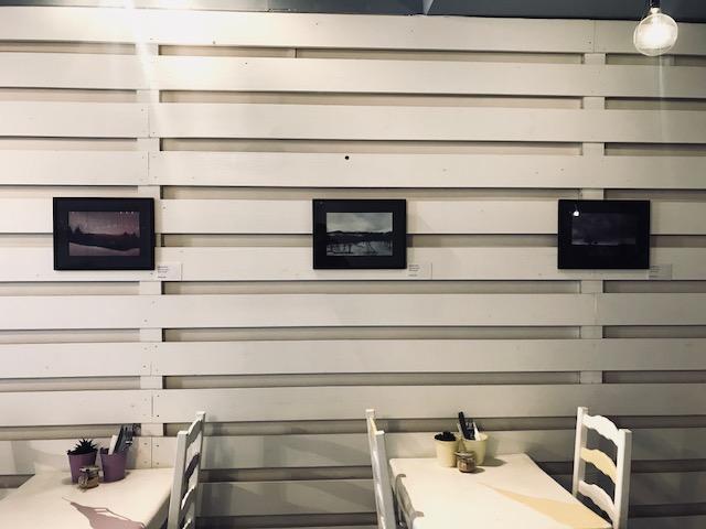 Snug Art Cafe