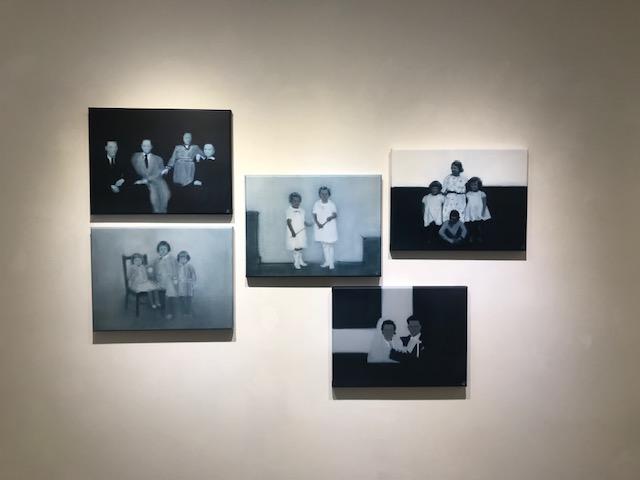 Leyden gallery, September 2018